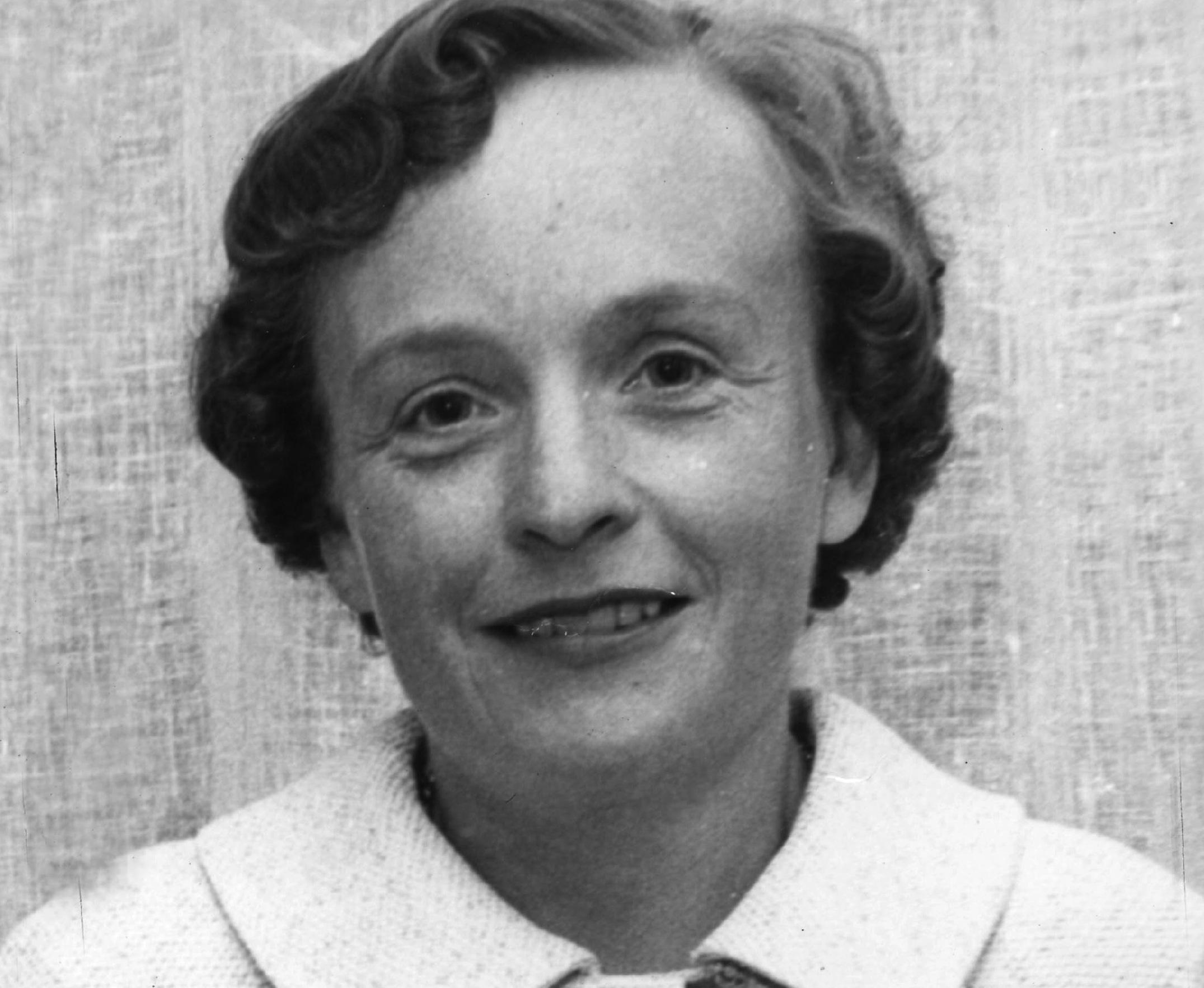 Harriet Clayhills